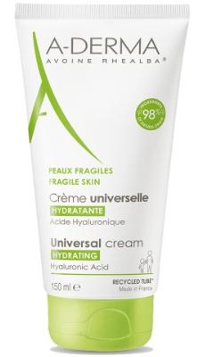 A-Derma Hydrating Universal Cream