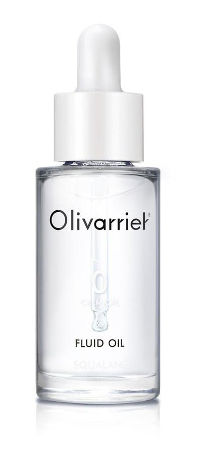 Olivarrier Fluid Oil Squalane
