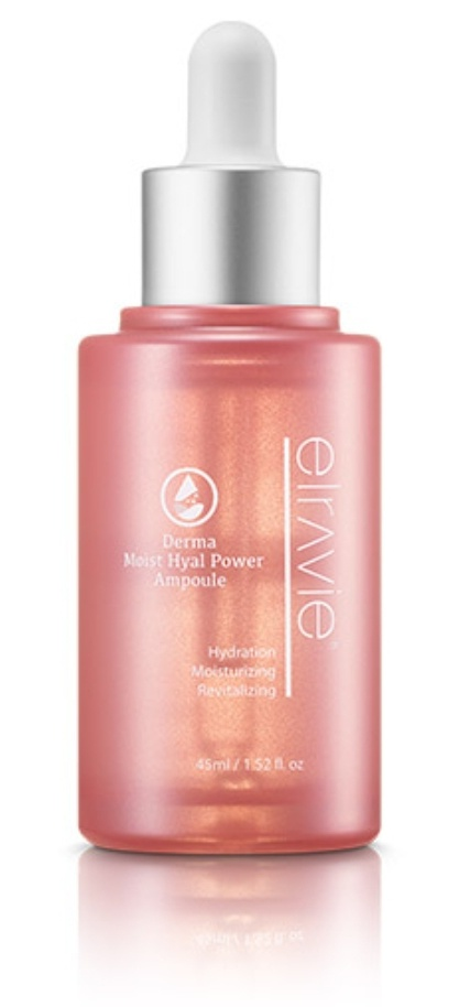 Derma Elravie Moist Hyal Power Ampoule
