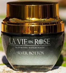 La vie en rose Silver Bottox