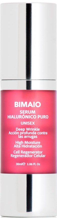 Bimaio Serum Hialurónico Puro