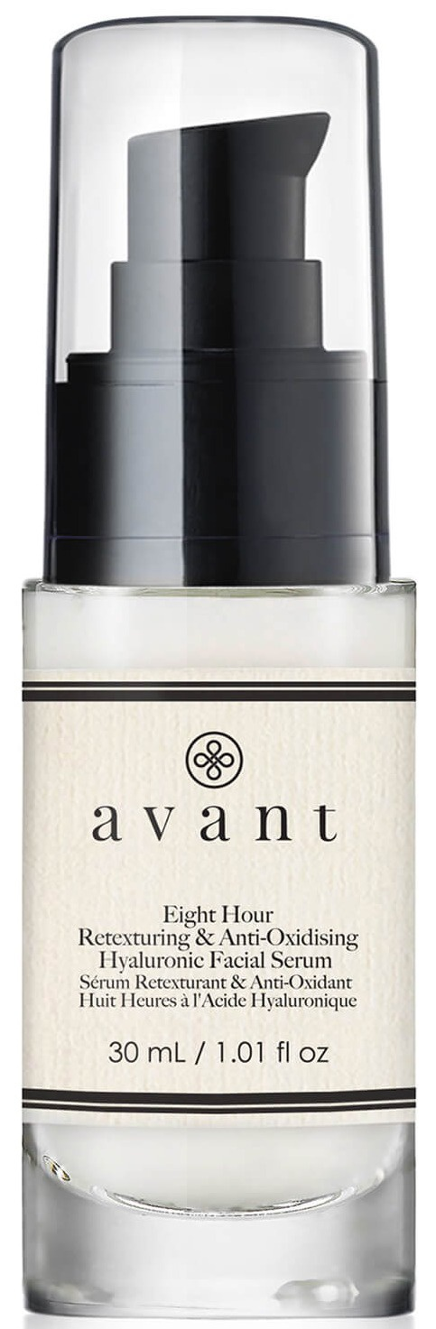 Avant Skincare 8-Hour Anti-Oxidising And Retexturising Hyaluronic Facial Serum