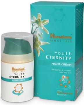 Himalaya Youth Eternity Night Cream