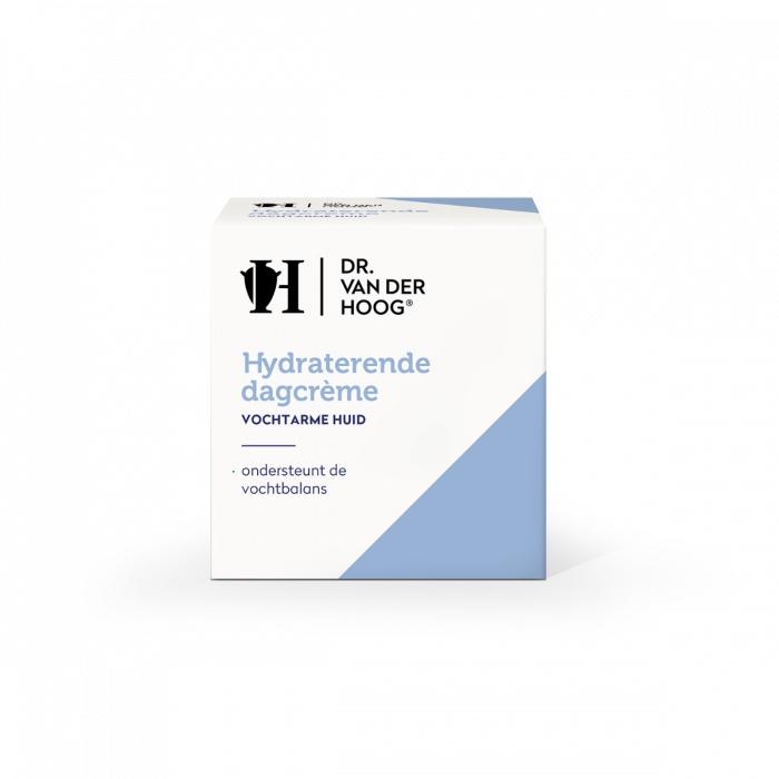 Dr. van der Hoog Moisturizing cream