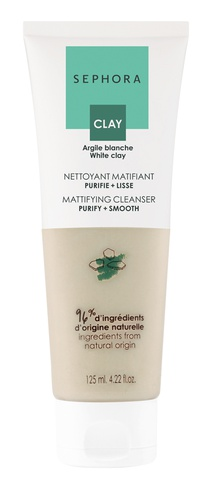 SEPHORA COLLECTION Mattifying Cleanser