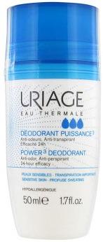 Uriage Power Deodorant