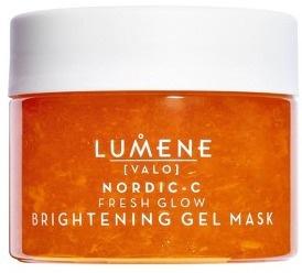 Lumene Nordic C Fresh Glow Brightening Gel Mask