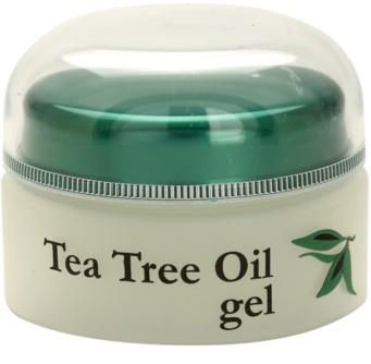 Topvet Tea Tree Oil Gel