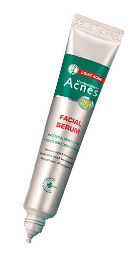 Acnes 25+ Facial Serum