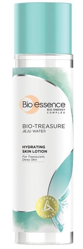 Bio essence Bio Energy Complex Bio-Treasure Jeju Water Hydrating Skin Lotion