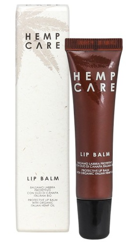 HEMP CARE Lip Balm