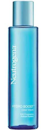 Neutrogena Hydro Boost Clear Lotion