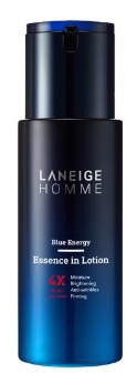 Langeige Homme Blue Energy Essence In Lotion