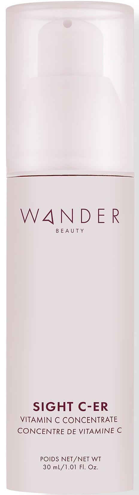 Wander Beauty Sight C-Er