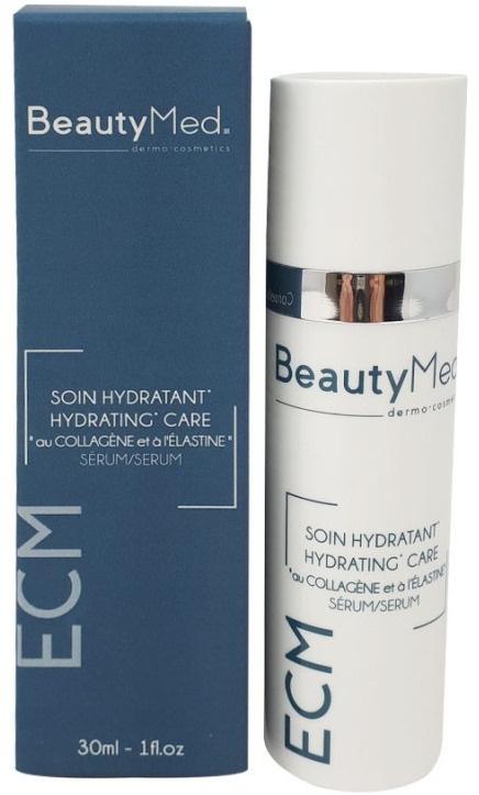 BeautyMed ECM Hydrating Collagen And Elastin Serum