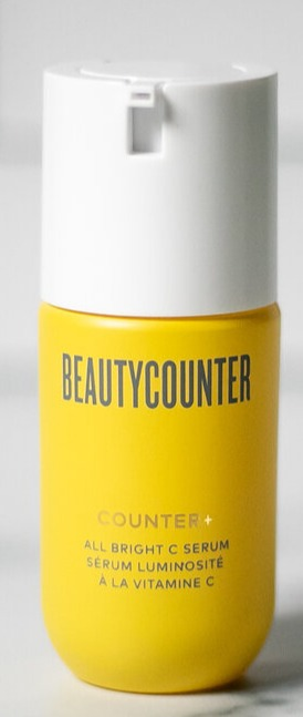Beauty Counter Counter+ All Bright C Serum