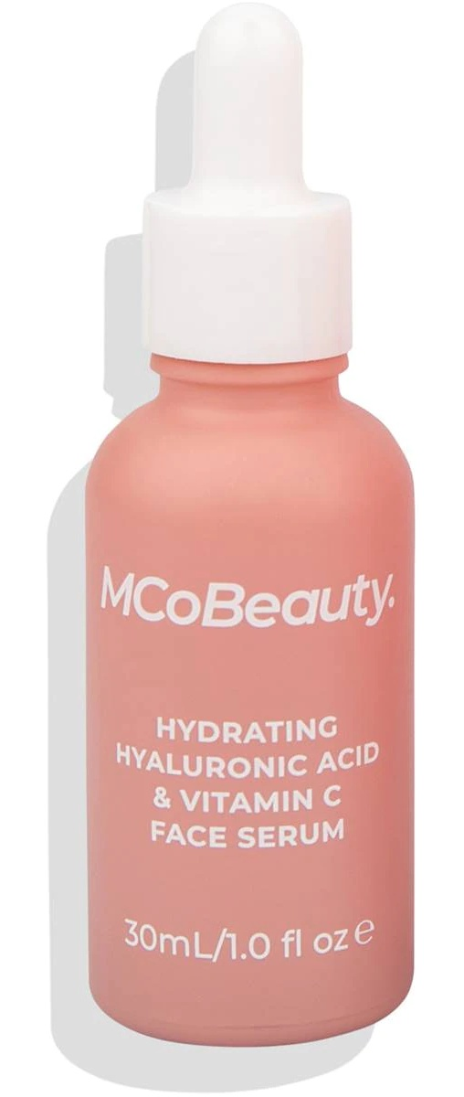 MCOBEAUTY Hydrating Hyaluronic Acid And Vitamin C Face Serum