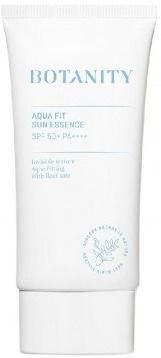 BOTANITY Aqua Fit Sun Essence SPF 50+ PA++++
