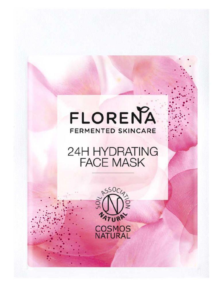 Florena 24h Hydrating Face Mask