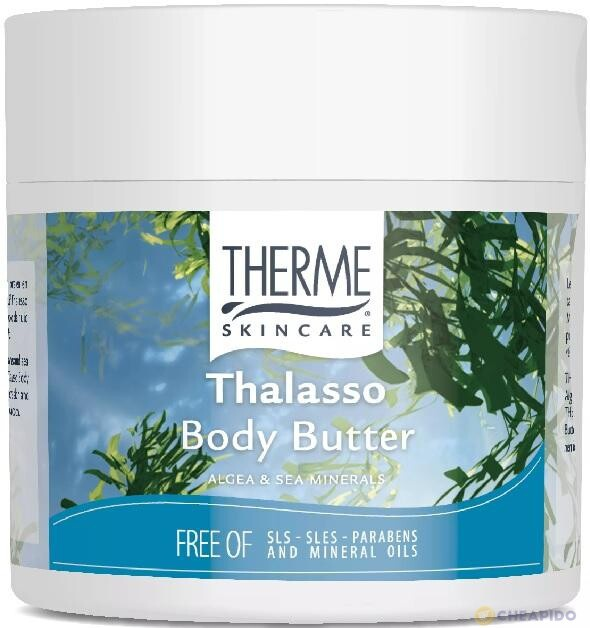 """Therme Skincare Bodybutter """"Thalasso"""""""