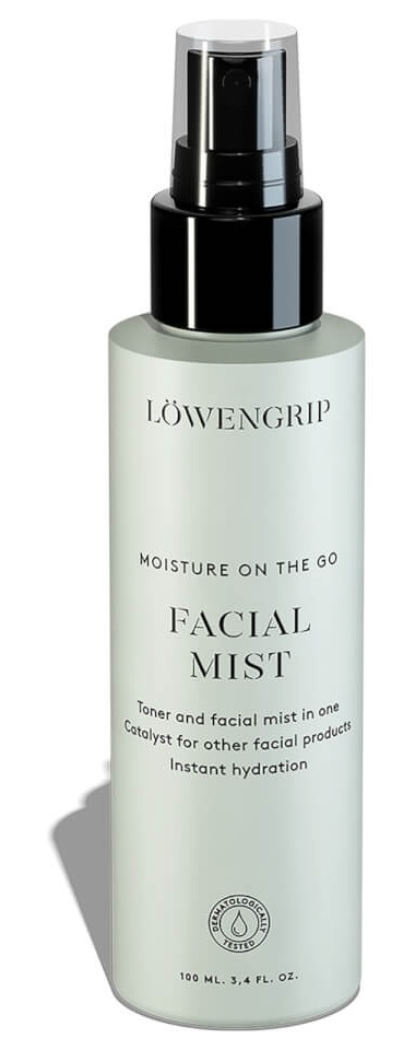 Löwengrip Moisture On The Go Facial Mist