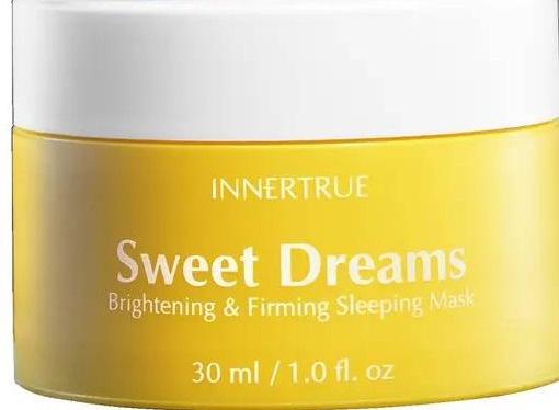 Innertrue Sweet Dreams Brightening & Firming Sleeping Mask