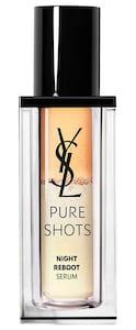 YSL Beauty Pure Shots Night Reboot Resurfacing Serum