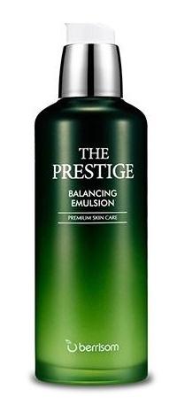 BERRISOM The Prestige Balancing Emulsion