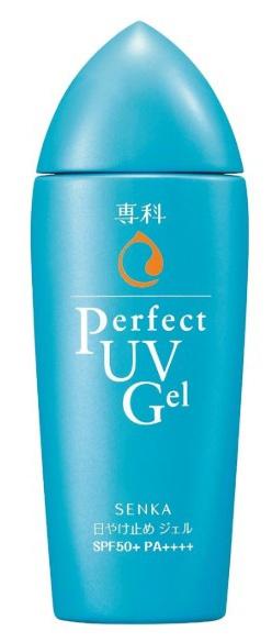Senka Perfect Uv Gel N Spf50+ Pa++++