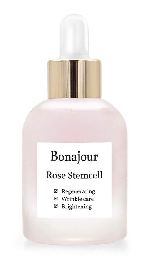 BONAJOUR Rose Stem Cell Ampoule