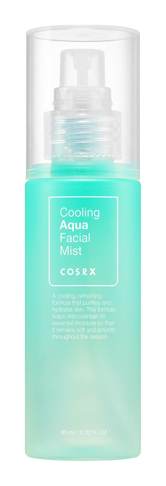 COSRX Cooling Aqua Facial Mist