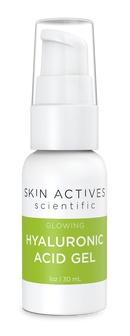 Skin Actives Hyaluronic Acid Gel