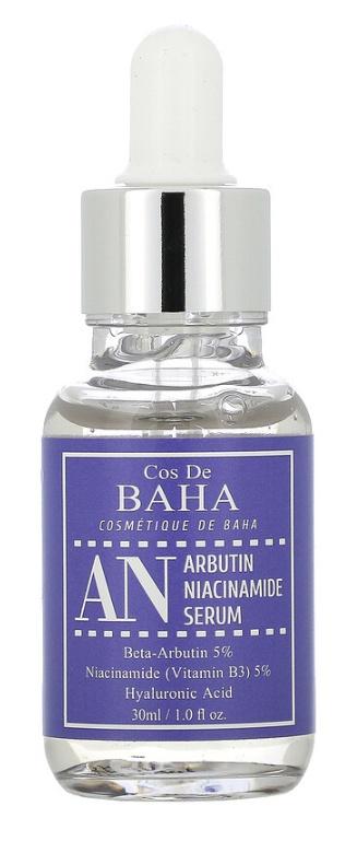 Cos De BAHA AN Arbutin Niacinamide Serum