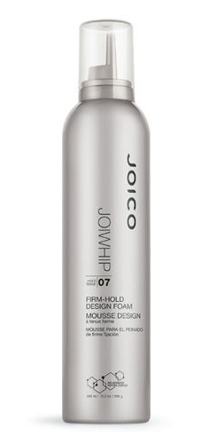 Joico Joiwhip Firm Hold Designing Foam 07