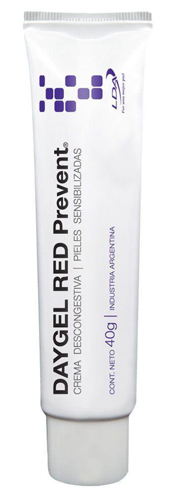 LDA Daygel Red Prevent
