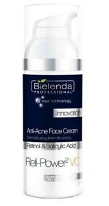Bielenda professional Reti-Power2 Vc Whitening Face Cream