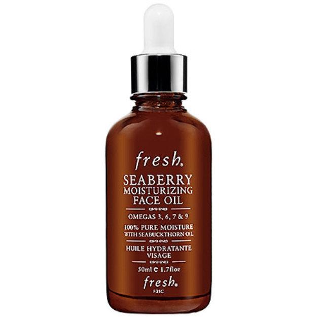 Fresh Seaberry Moisturizing Facial Oil
