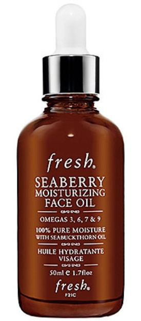 Fresh Seaberry Moisturizing Facial Oil