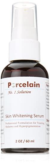 Porcelain Skin Skin Whitening Serum