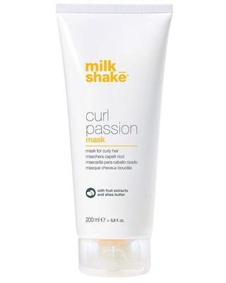 Milk shake Curl Passion Mask