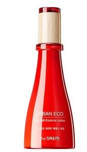 The Saem Urban Eco Waratah Essence Lotion