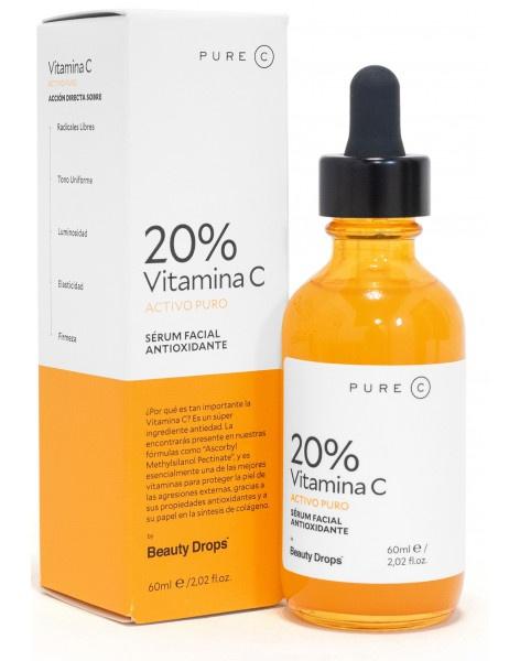 Beauty Drops 20% Vitamina C