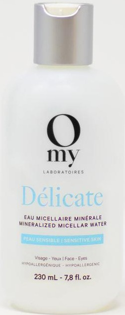 Omy Laboratoires Delicate Mineralizing Micellar Water