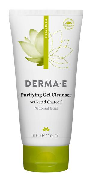 Derma E Purifying Gel Cleanser