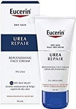 Eucerin Dry Skin Face Cream 5% Urea