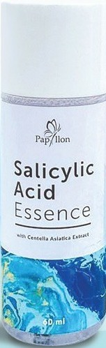 Papillion Salicylic Acid