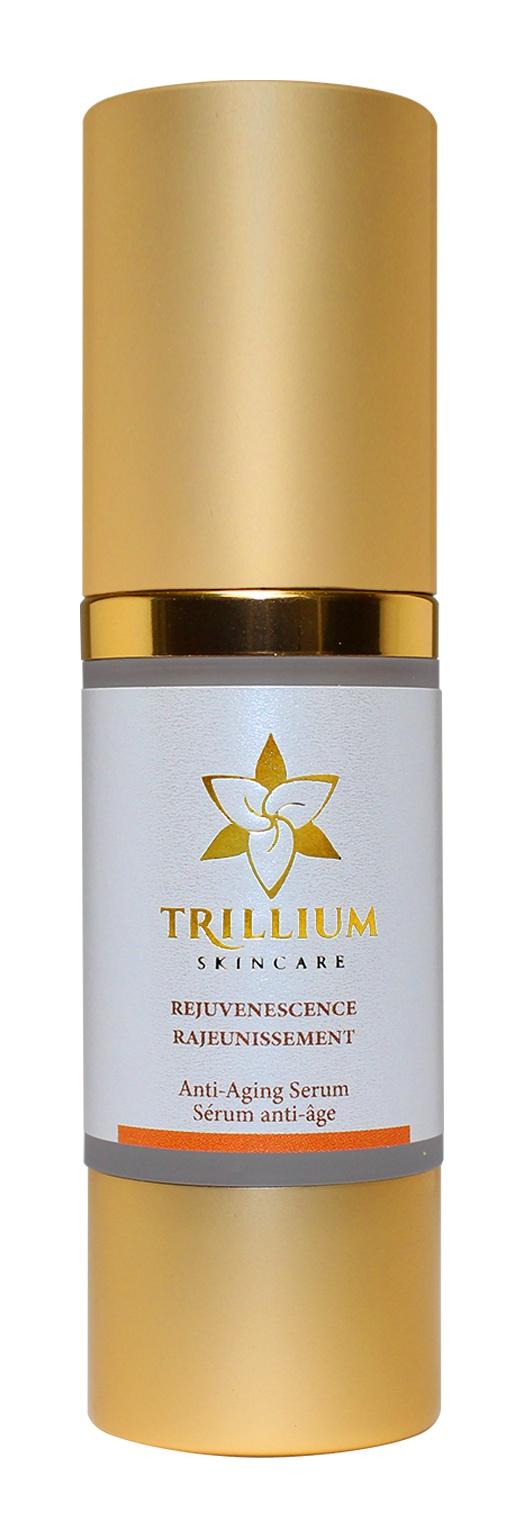 Trillium Skincare Rejuvenescence