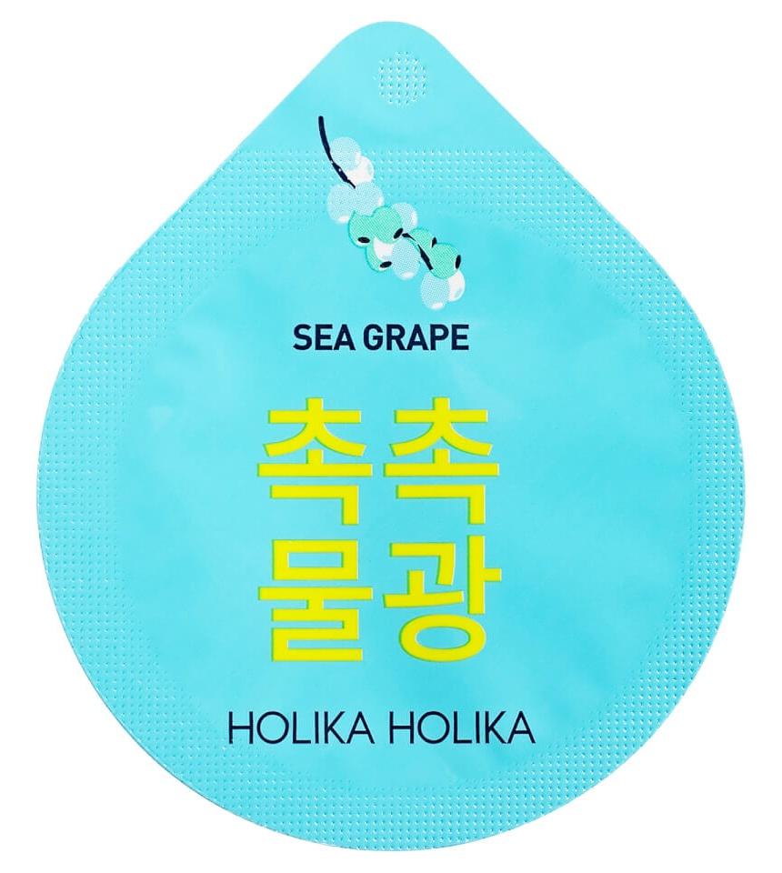 Holika Holika Superfood Capsule Pack (Sea Grape)