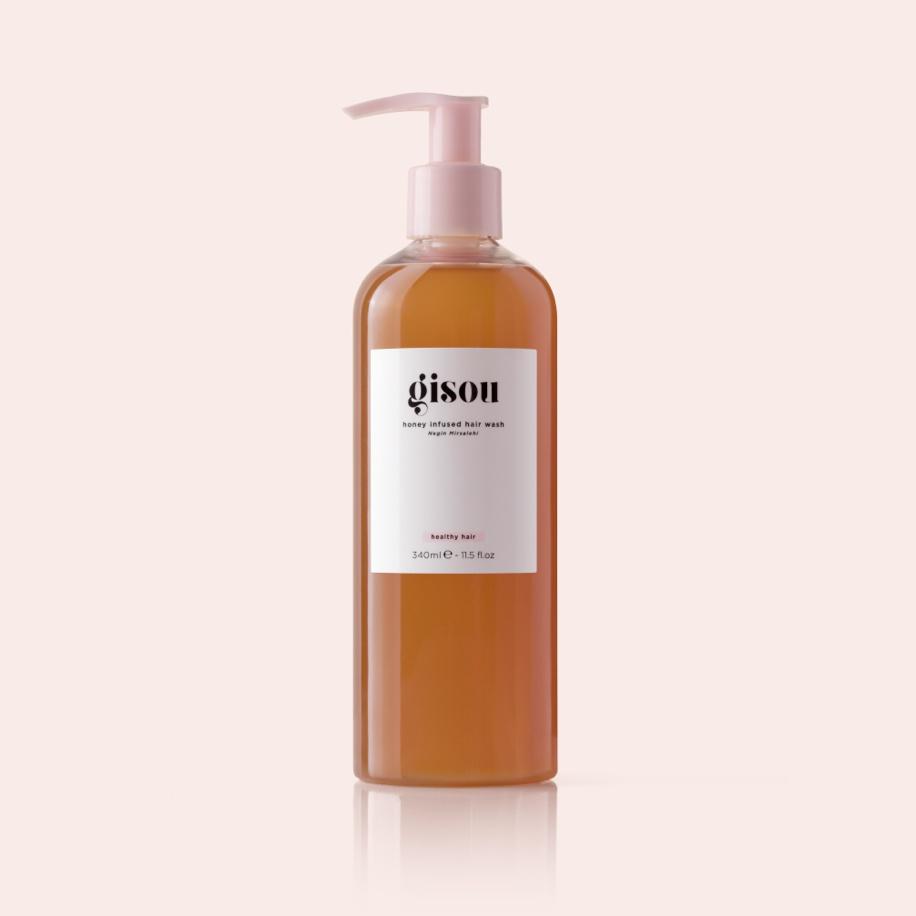 Gisou Honey Infused Hair Wash