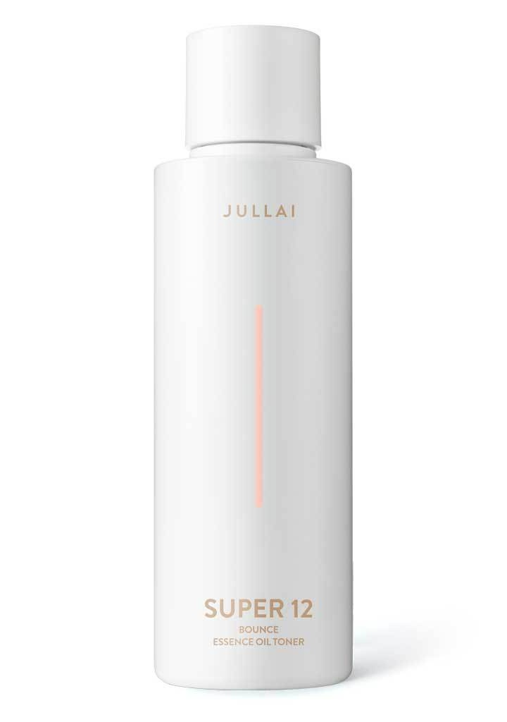 Jullai Super 12 Bounce Essence Oil Toner